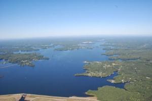 Lake Anna Rentals
