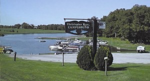 Christopher Run Campground