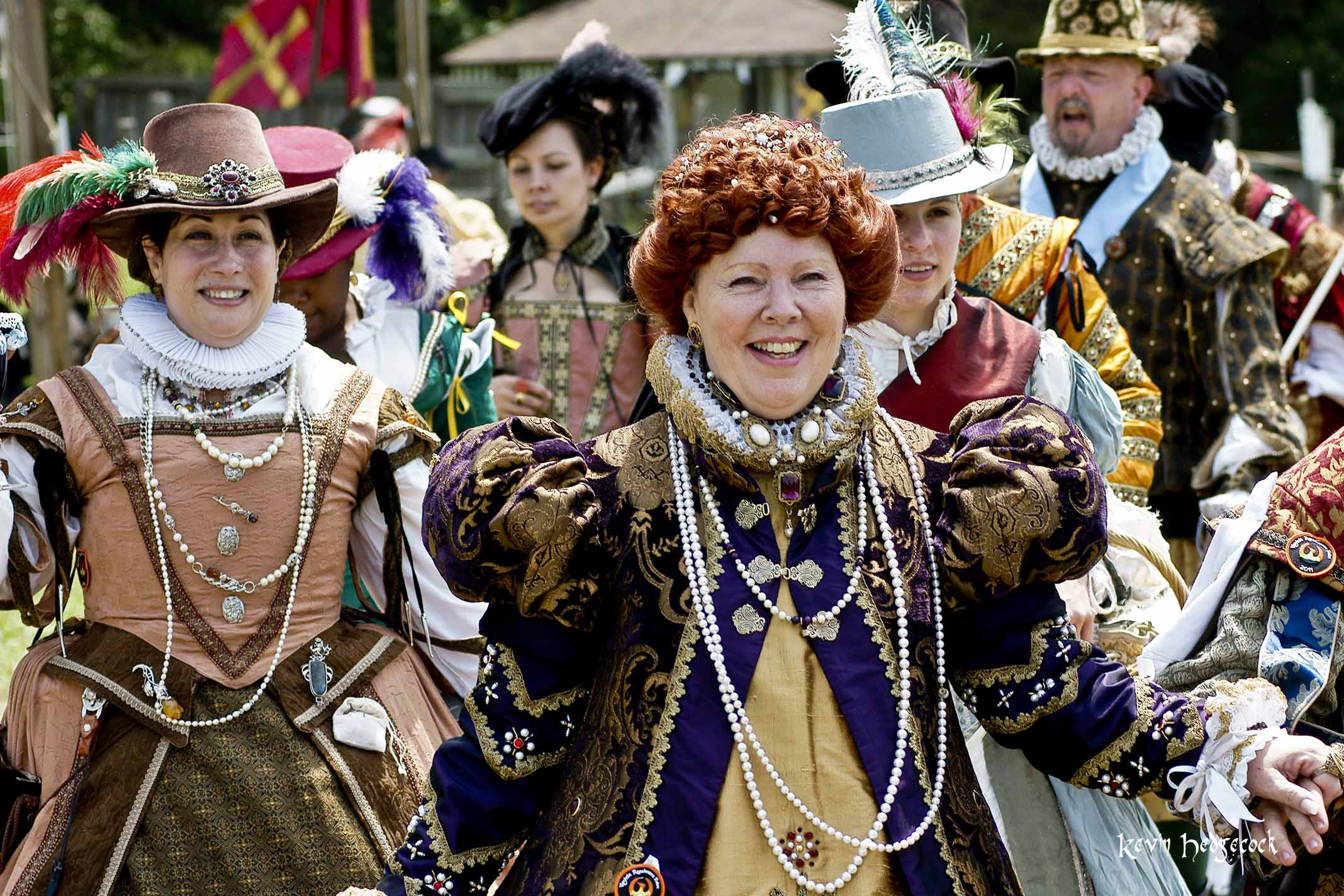 Renaissance Fairs: Why You Should Plan A Trip To A Renaissance Faire This Summer