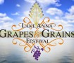 Lake Anna Grapes and Grains Festival