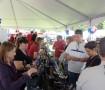 Fredericksburg Wine Festival